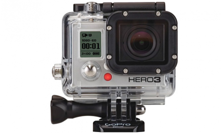 The ultimate HD waterproof video AND still camera.