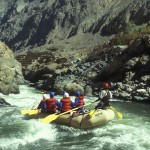Rafting The Rio Cotahuasi - The World's Deepest Canyon - Peru