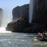 Is A Rafting Trip To Africa Safe?