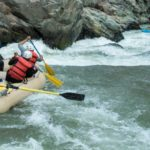 Top Five Rafting Trips In The Americas
