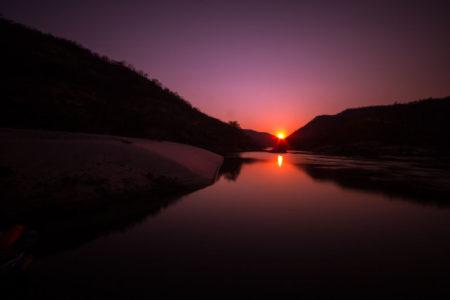 Lower Zambezi perfection